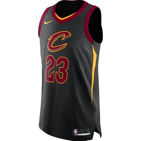 jersey design cavs lebron james statement edition authentic jersey cleveland
