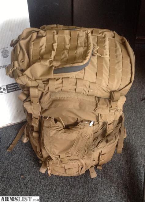usmc pack for sale armslist for sale bad bug out bag new usmc pack system