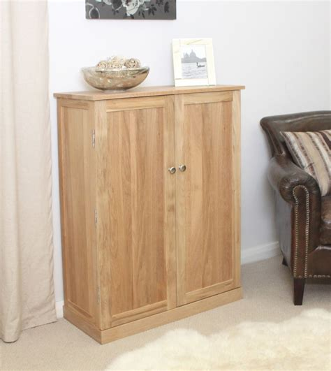 oak furniture shoe storage mobel solid oak furniture large shoe storage cupboard ebay