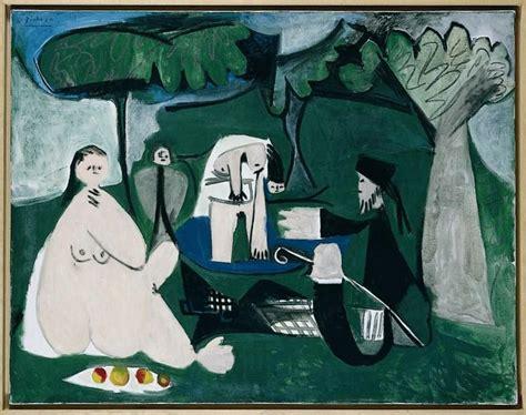 picasso paintings at the louvre picasso le cannibale au grand palais au louvre et 224 orsay