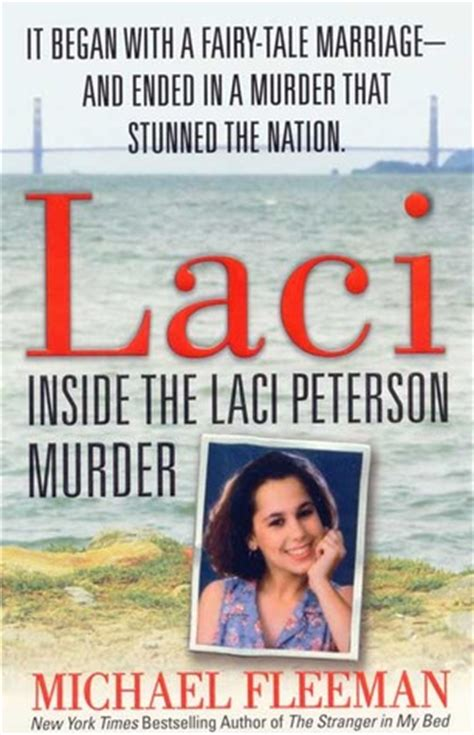 murder and in county iowa murder books laci inside the laci peterson murder by michael fleeman