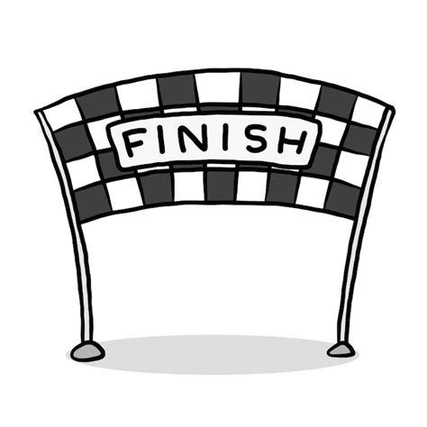 Finish Line Clipart finish line clip free cliparts