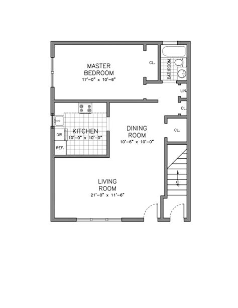 650 square feet home design 650 square feet