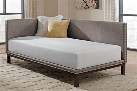 modern daybed designs home design photos mid century short day bed home safe