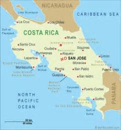 south america map costa rica 301 moved permanently