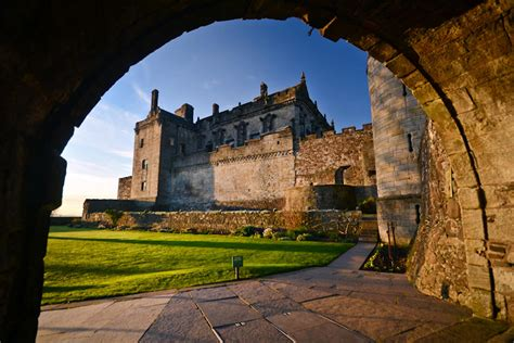 Stirling   Holidays, Breaks & Tourist Information   VisitScotland