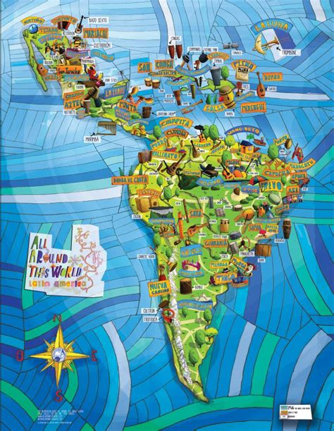 south america map song best 25 america map ideas on south