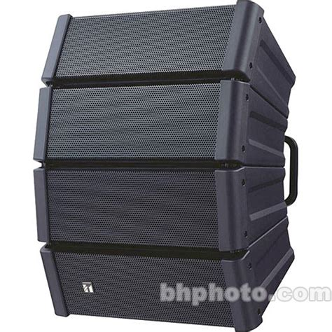 Speaker Salon Toa toa electronics hx 5bwp variable dispersion line array hx 5b wp