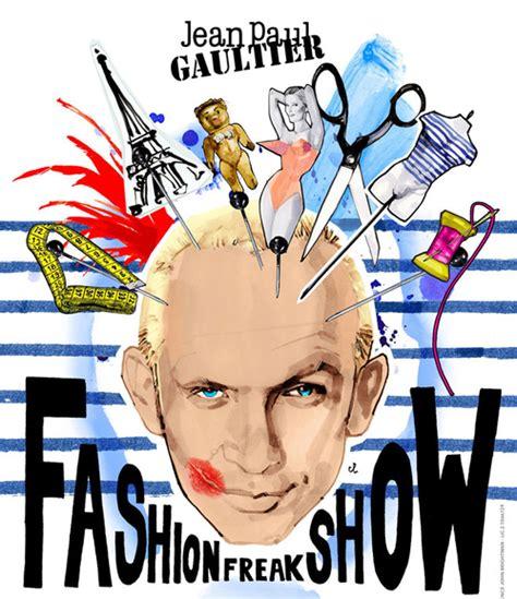 Folie Bergere Jean Paul by Hot News Jean Paul Gaultier Pr 233 Pare Un Show Retra 231 Ant Sa