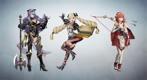 Kaset Nintendo 3ds Emblem Warriors Emblem Warriors New Nintendo 3ds Juegos Nintendo