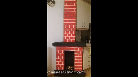 chiminea youtube chimenea esquinera f 225 cil de hacer parte 1 youtube