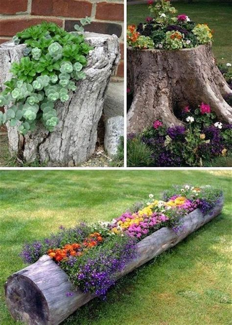Gardening Project Ideas Diy Garden Craft Ideas Pdf