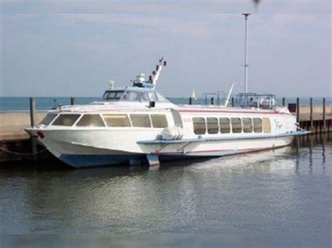 hydrofoil boat price aluminum hydrofoil fast ferry for sale daily boats buy