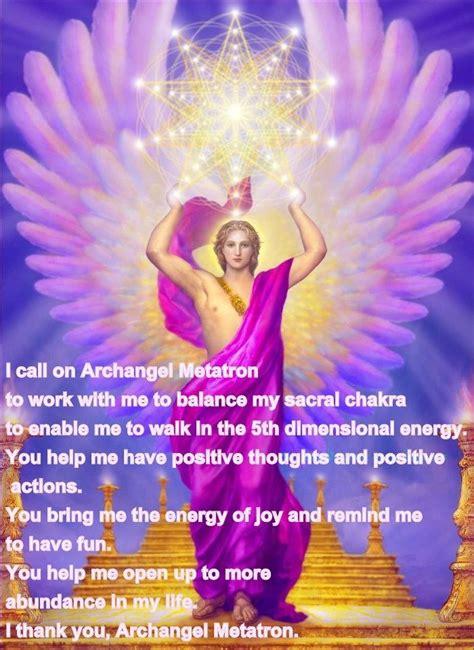 metatron archangel related keywords suggestions