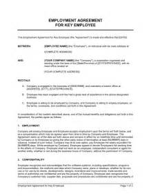practitioner contract template best photos of key agreement template employee key