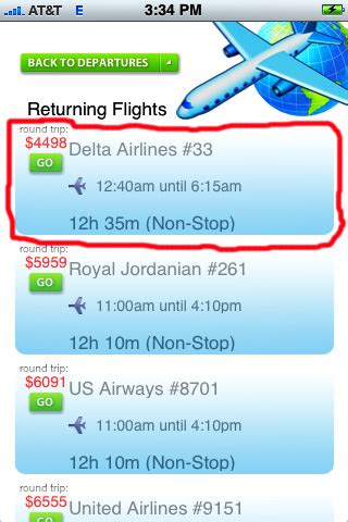 secret airfare deals for diminished prices on airline tickets mw