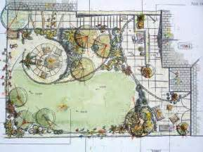 beautiful ideas of garden designs and layouts home decor