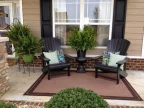 7 front porch decorating ideas pictures for your home
