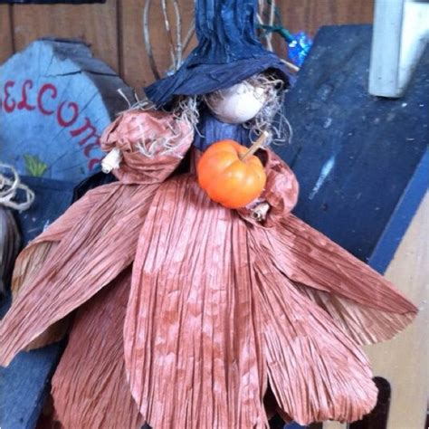 corn husk witch dolls 17 best images about corn husk on pumpkins