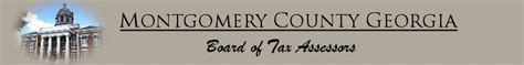 Montgomery County Tax Office by Montgomery County Tax Assessor S Office
