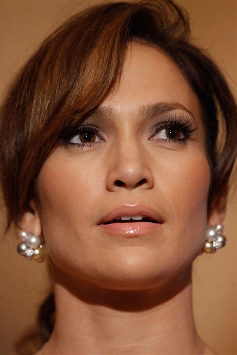 Marc Anthony Buys 26m Earrings To Thank For by More Pics Of Dangling Pearl Earrings 7 Of