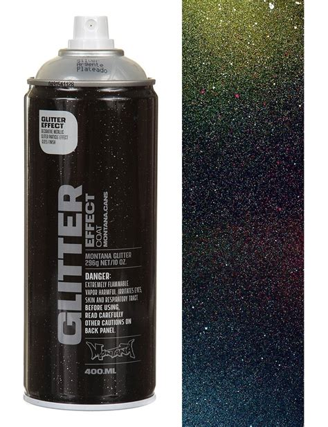 spray painting sound effect montana gold glitter effect spray paint 400ml spray