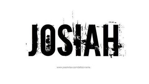 josiah alchetron the free social encyclopedia