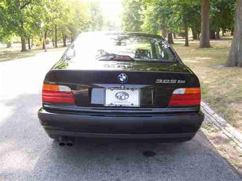 free car manuals to download 1995 bmw 5 series electronic valve timing find used 1995 bmw 325is manual 5 speed 48k original miles like new e36 e46 m3 325i 318is in