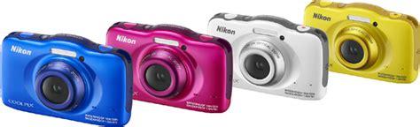 Kamera Nikon S32 nikon coolpix s32 digitalkameras im test