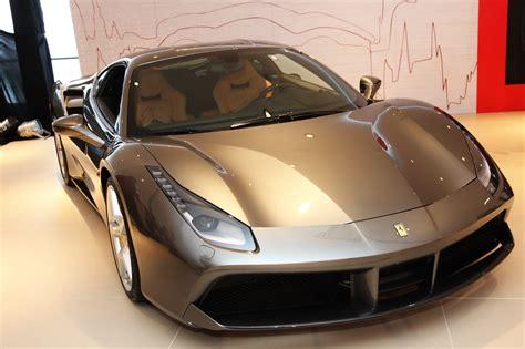 Ferrari announces record Q3 2015 performance   Lowyat.NET Cars