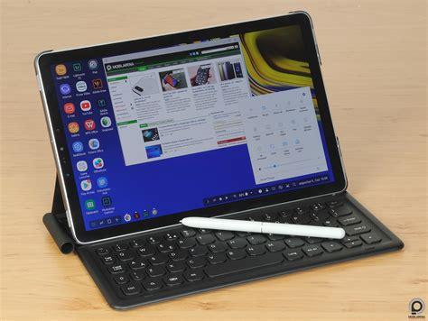 4 Samsung Galaxy Tab S4 Samsung Galaxy Tab S4 Mesters 233 Ge Asztalos Mobilarena Tablet Teszt