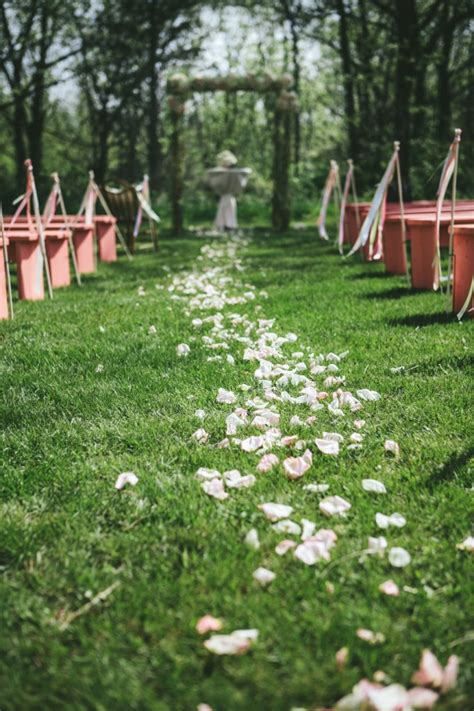 Vintage Wedding Aisle Songs by Outdoor Wedding Ceremony Aisle Decorations Floral Aisle Runner