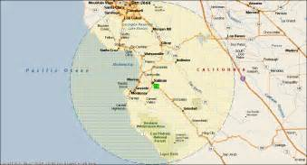 where is salinas california on the map of california salinas ca moving help services