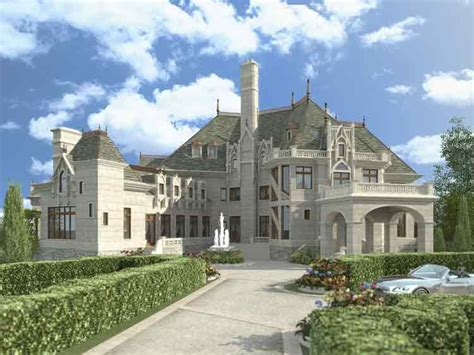 chateau home plans chateau novella 6039 6 bedrooms and 6 baths the house
