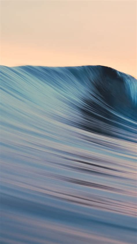 wallpaper apple wave wallpaper apple ios 10 4k 5k live wallpaper live