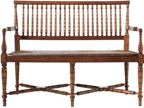 de bench drexel dining room banc pour de pays bench for the