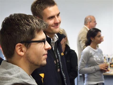 Chemnitz Bewerbung Master master management organisation studies