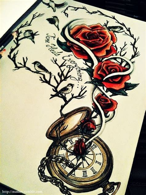 time heals everything inspiration pinterest