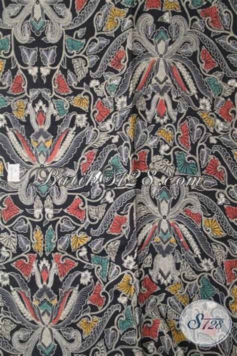 Sprei Katun Motif Pisang batik klasik khas motif pisang bali batik kain warna