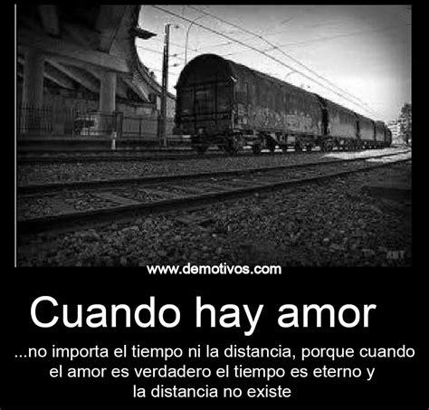 imagenes de amor cuando hay distancia cuando hay amor no importa el tiempo ni la distancia