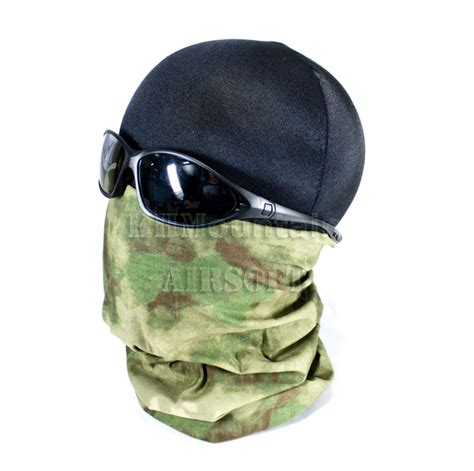 Emerson Airsoft Combat Mask emerson tactical half mask a tacs woodland khm airsoft