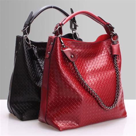 Sling Bag Lagy Gaga s real leather sling bag chain straps handbags shoulder bag on luulla
