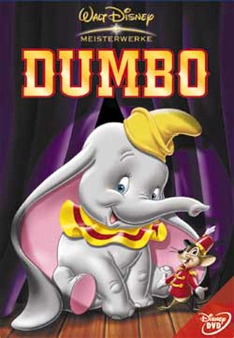 dumbo der fliegende elephant film