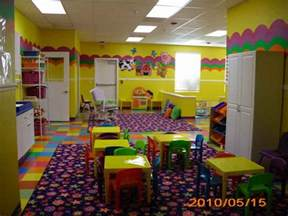 Toddler Room Ideas For Childcare Daycare Decorating Ideas Dream House Experience