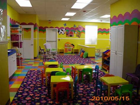 daycare decorating ideas house experience