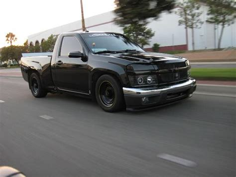 chevy colorado lowered 204 best small trucks images on pinterest small trucks