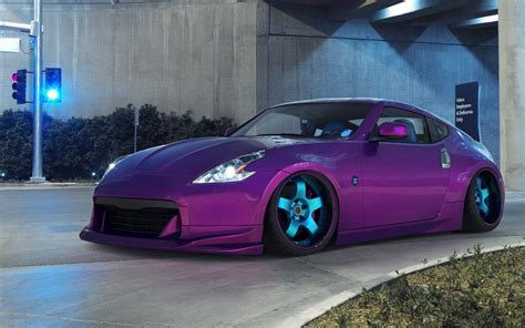 nissan 370z wallpaper nissan 370z wallpapers hd download