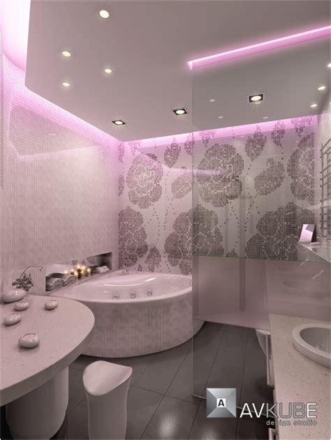 Romantic Bathroom Decorating Ideas | romantic bathroom design ideas room design ideas