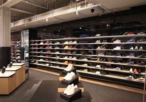running shoe stores nyc nike soho store hours location photos sneakernews