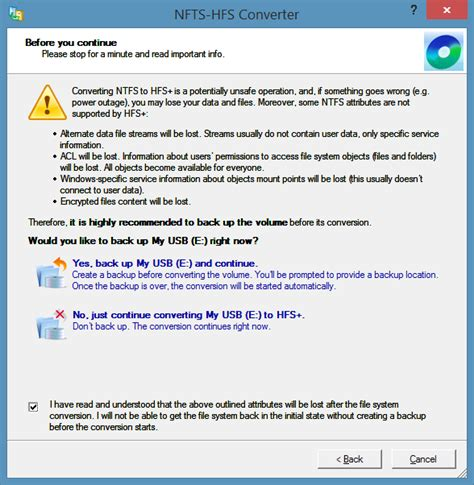 file format hfs how to convert hfs drive to ntfs without data loss in